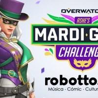 Nuevo Desafío y Modo de Juego llegan a Overwatch