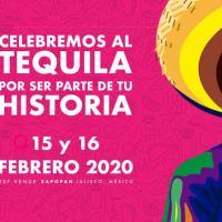 Todo preparado para el Tequila Sound Festival 2020
