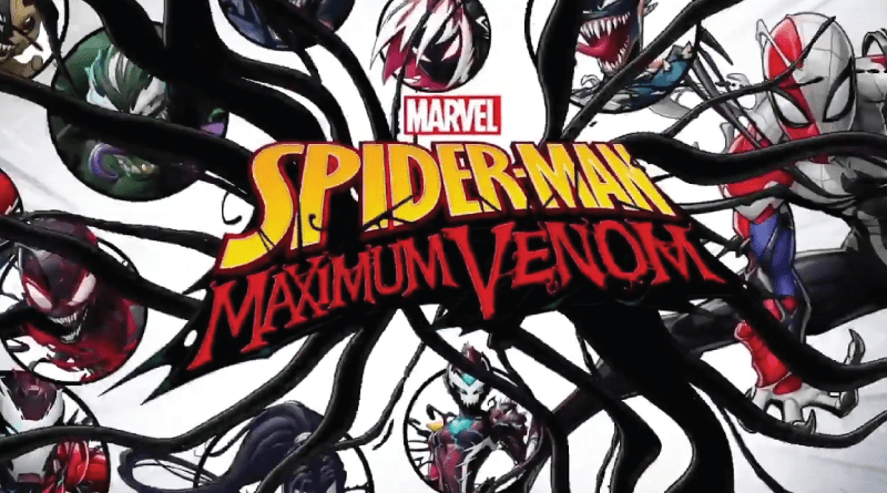 Maximum Venom