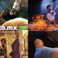 Disney Channel Propone Cine en casa sin cortes