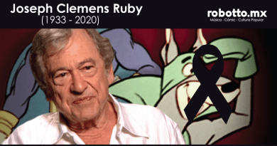 Joe Ruby
