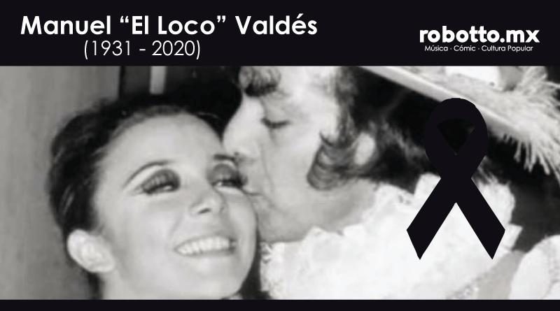 El Loco Valdés