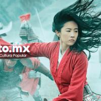 Mulan se salta los cines y será estrenada en Disney Plus.