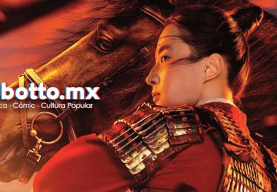 Mulan ha sido aprobada para lanzarse en China.
