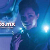Netflix confirma Star Trek Discovery temporada 3, 16 de Octubre.