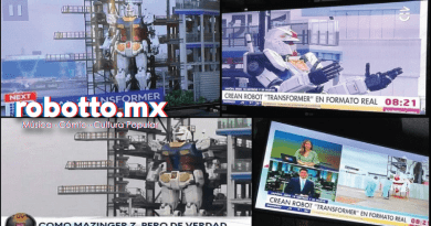 Gundam de Yokohama
