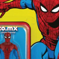 Hasbro anuncia línea Marvel Legends Retro.