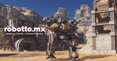 War Robots
