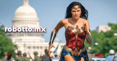 Wonder Woman 1986