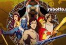 La batalla entre Dioses, Gigantes, humanos y demonios: Blood of Zeus, la nueva apuesta de Netflix