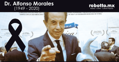 Doctor Alfonso Morales