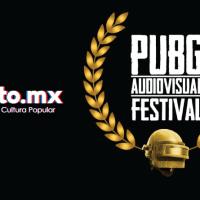 Festival Audiovisual PUBG LATAM