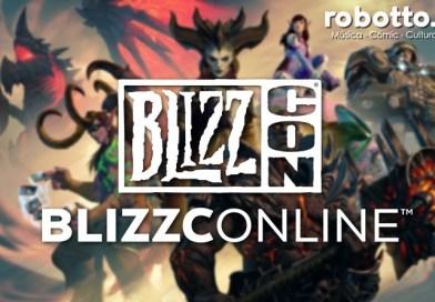 Así se vivió BlizzConline 2021