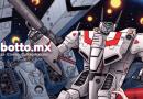 Macross y Robotech