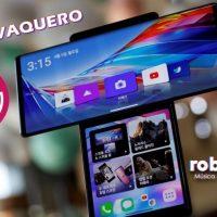 LG dejara de hacer smartphones. ¿Qué hay detrás de la decisión? Te lo explicamos.