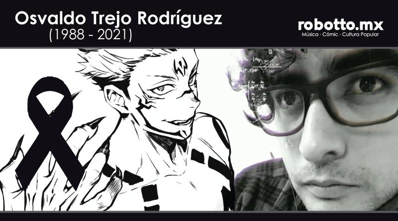 Osvaldo Trejo Rodríguez