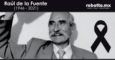 Raúl de la Fuente