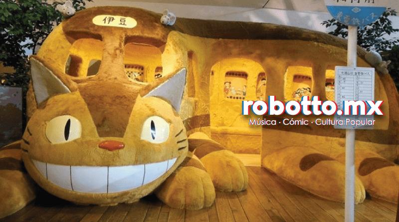 Museo Ghibli
