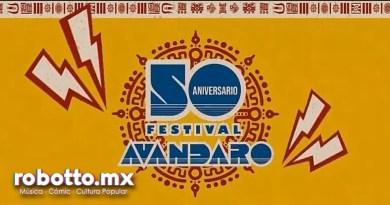 Festival Avándaro celebrará su 50 aniversario en la Faro Cosmos de la CDMX
