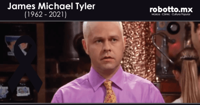 James Michael Tyler