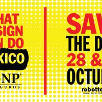 WHAT DESIGN CAN DO MÉXICO GNP