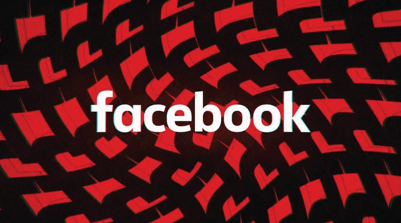 Facebook está caído