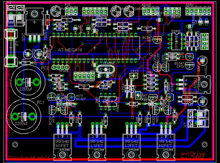 Advanced Artificially Intelligent Robotics Bridge.shtml