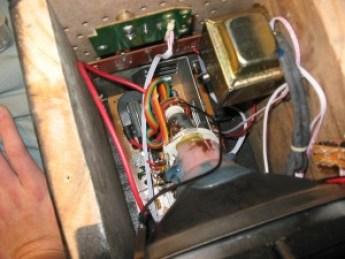 Finish Electronics