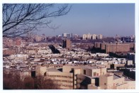 Inwood, from Fort Tryon