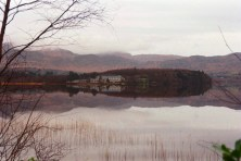 Lough Eske, Donegal