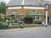 The Brasenose Arms, Cropredy