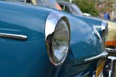 Vintage Volkswagen Car Show, Governor's Island