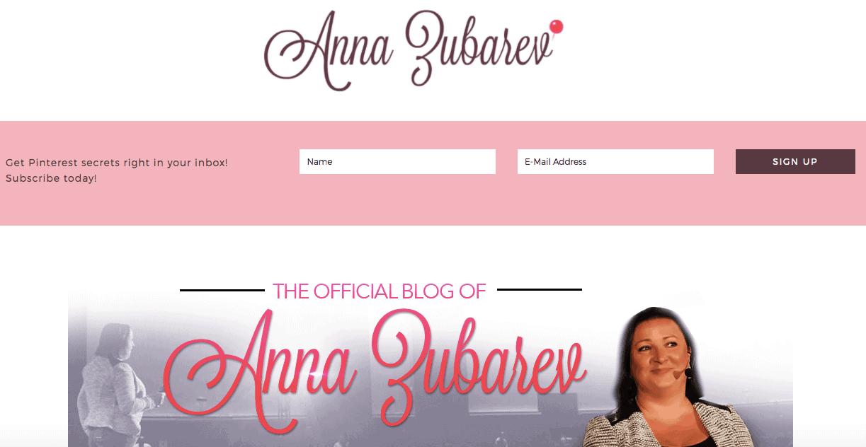 www.annazubarev.com