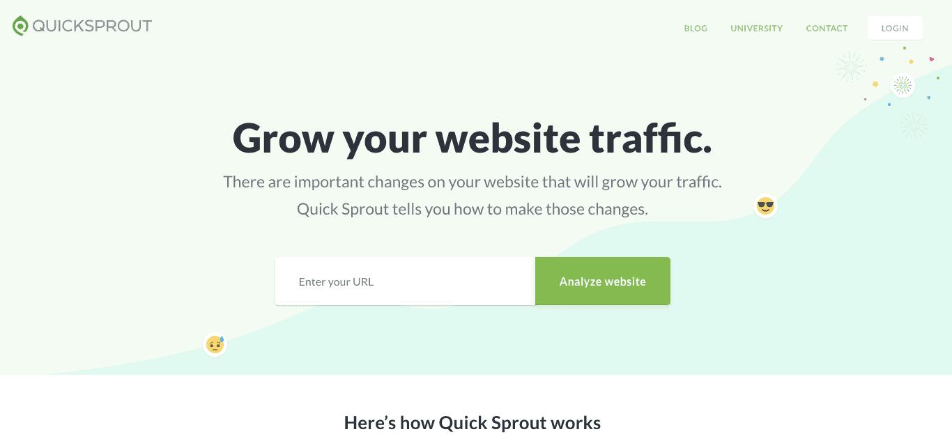 www.quicksprout.com