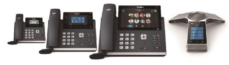 Image of 3PIP phones