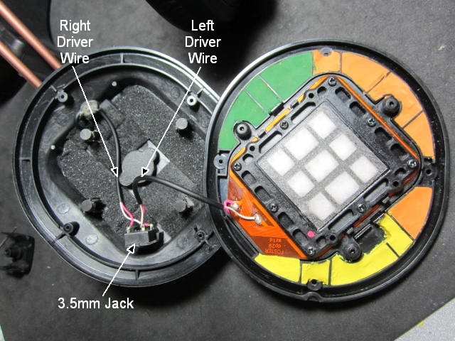 headphone wiring diagram how to wire a two way light switch 2 stuff driver wires