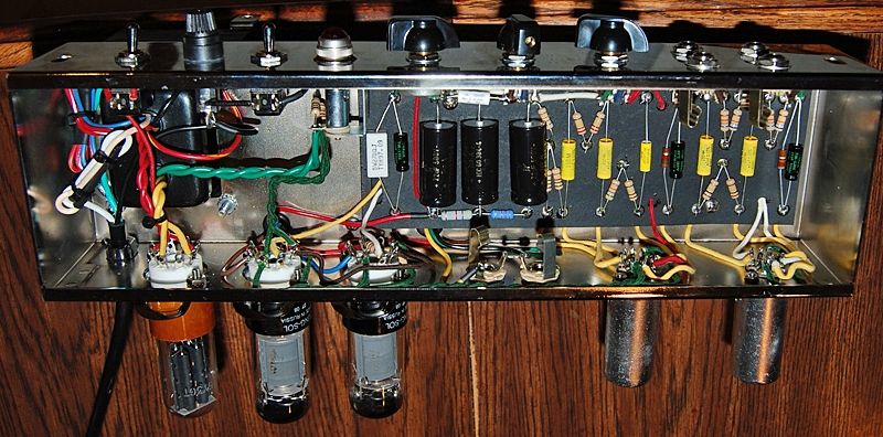Schematic Together With Bassman 5f6 A Circuit Board On Fender 5e3 Amp