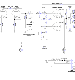 click the image to see the hi res jpg click here to see the hi res schematic pdf file click here for the diylc schematic layout file  [ 3208 x 1589 Pixel ]