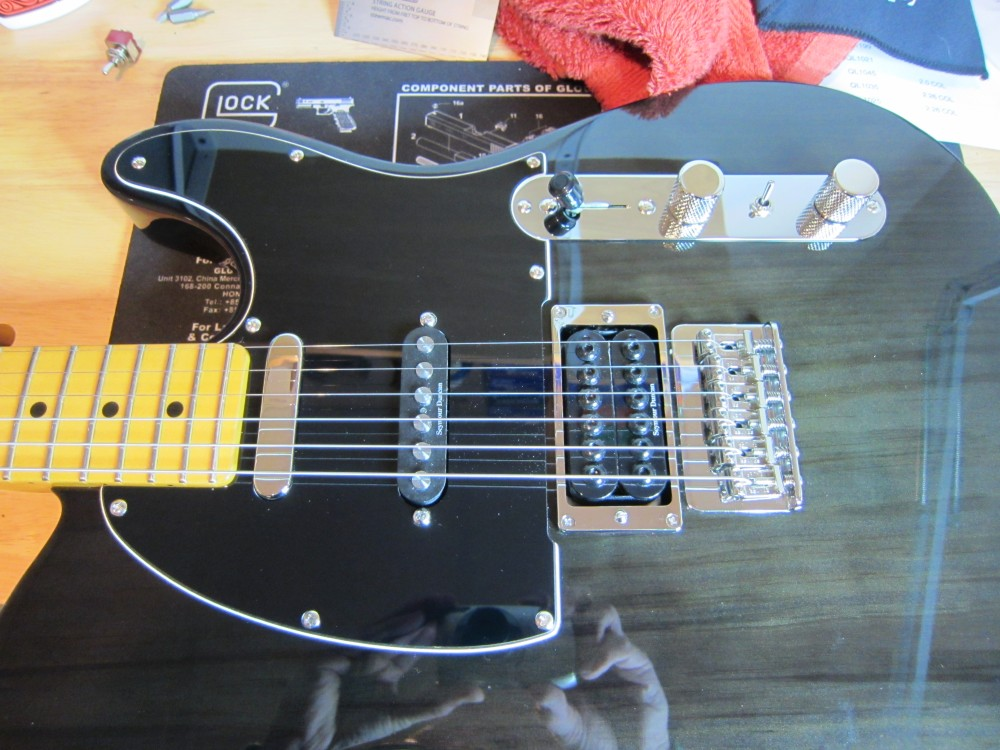 seymour duncan invader pickup wiring diagram 2005 cobalt ls stereo fender® forums • view topic - modern player tele-pickup replacement?