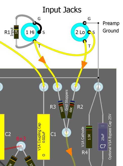 Wiring Diagram In Addition 2 Ohm Subwoofer Wiring Diagram Interior