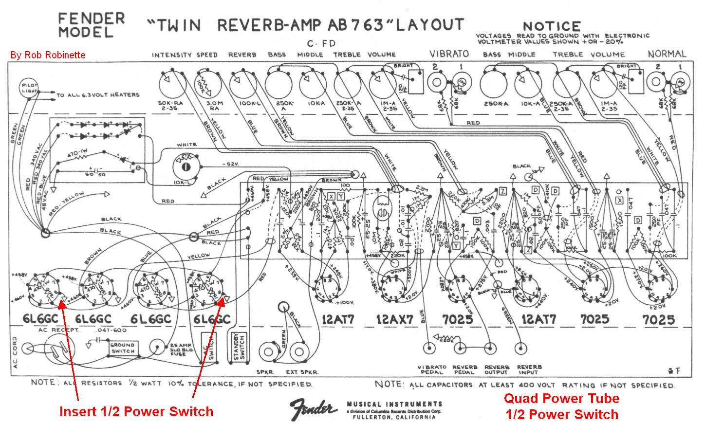 Wiring Diagram Output Tramsformer 4 8 16 Ohm