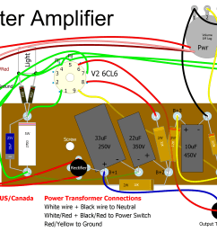 sixshooter sixshooter layout 120v sixshooter tube amp wiring diagram at cita asia [ 2939 x 1619 Pixel ]