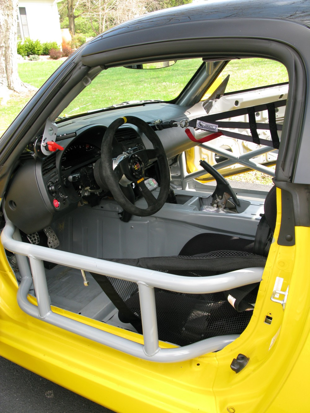 medium resolution of passenger foot box and under dash support