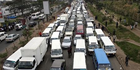 nairobi traffic sucks rob rooker