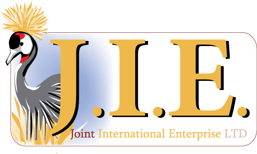 JIE logo by rob rooker