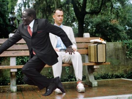 gumpMugabe #MugabeFalls