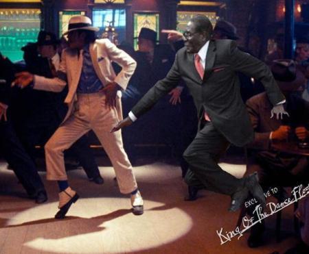 jackson2Mugabe #MugabeFalls