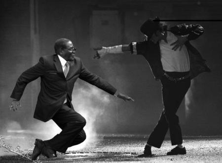 jacksonMugabe #MugabeFalls