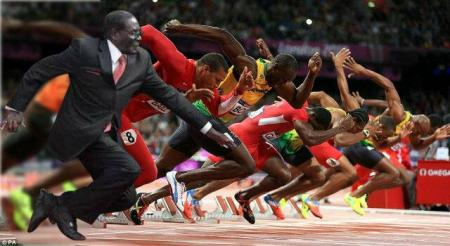 racingmugabe  #MugabeFalls