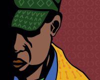 the butcher Kuona Art Trust Wasanii Rooker gigglingbob